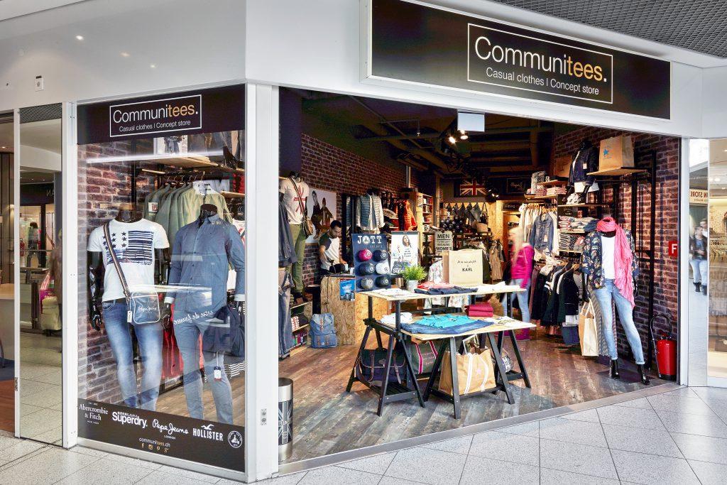 Communitees Concept Store