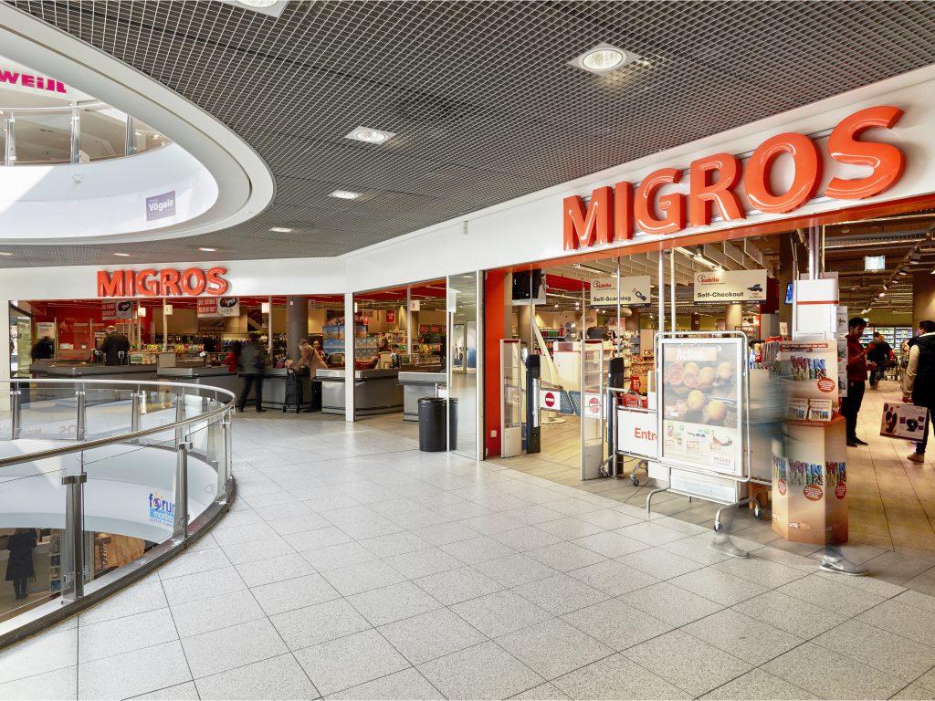 Migros Service