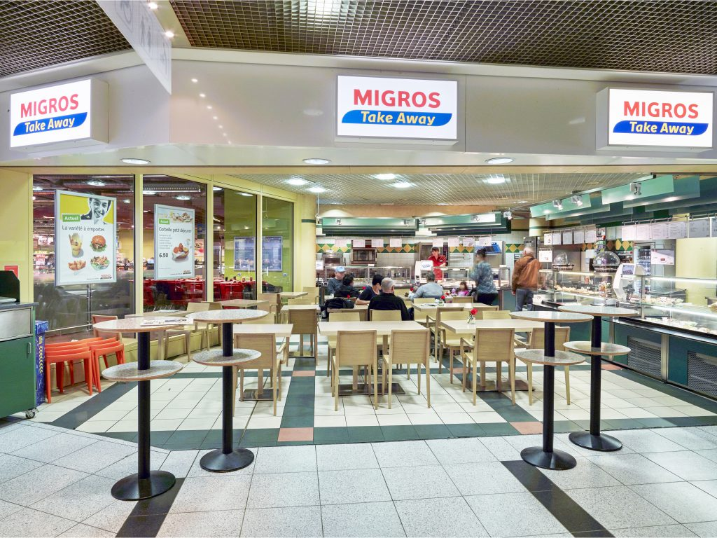 Migros Take Away