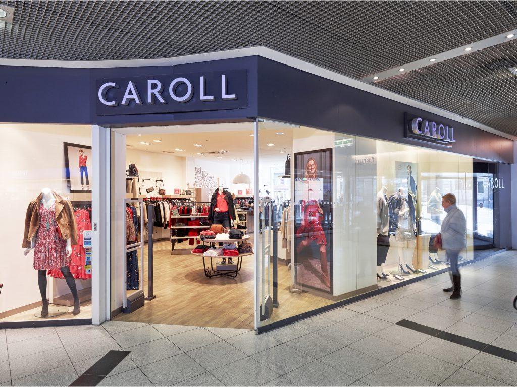 Caroll Mode