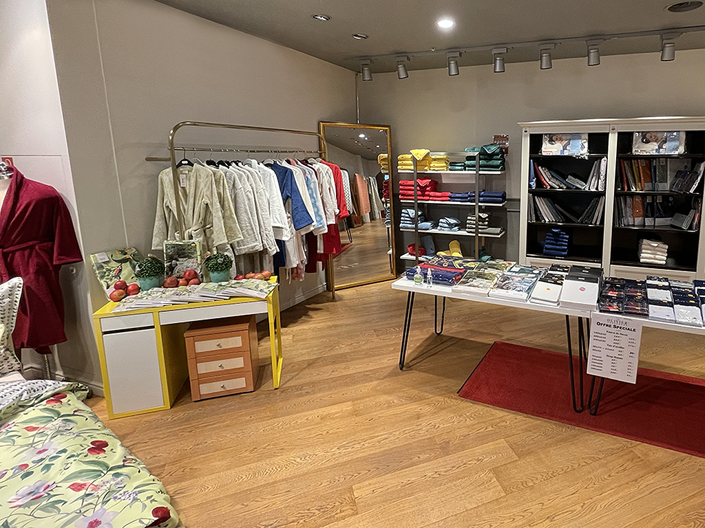 New Multimarque Outlet